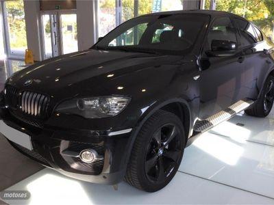 brugt BMW X6 xDrive30d