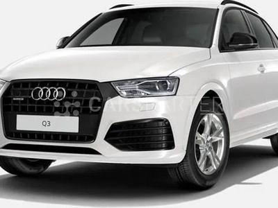 usado Audi Q3 2.0TDI Sport edition quattro 110kW