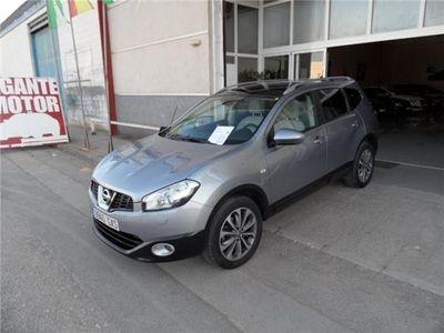 """brugt Nissan Qashqai 1.5dci Tekna Premium 4x2 18"""", Piel,navi, Xenon"""