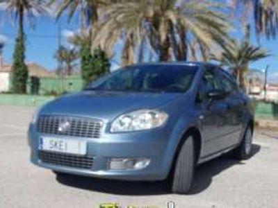 usado Fiat Linea Gasolina