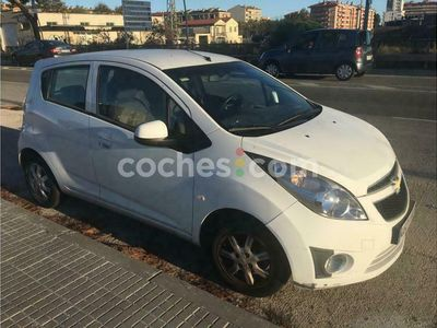 usado Chevrolet Spark 1.0 16v Ls 68 cv en Barcelona