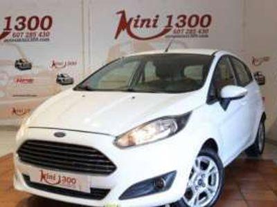 usado Ford Fiesta Diesel