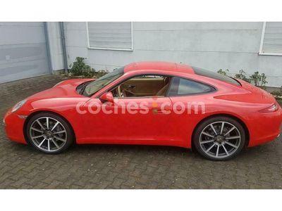 usado Porsche 911 Carrera Coupé 350 cv en Pontevedra