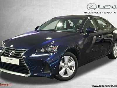 usado Lexus IS300h Business 164 kW (223 CV)