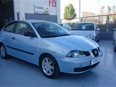 used Seat Ibiza 1.2i 12v REFERENCE