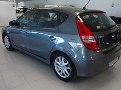 usado Hyundai i30 128CV 2010 138950 KM a € 8000.00 en buen estado