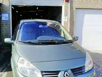 usado Renault Grand Scénic LUXE DYNAMIQUE 1.9DCI