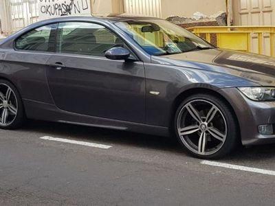 usado BMW 320 Serie 3 d Coupé Aut.