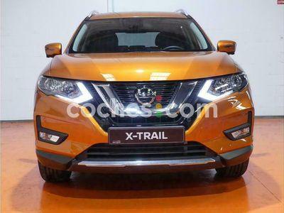 usado Nissan X-Trail X-trail1.7 Dci N-connecta 4x2 7 Pl. 150 cv en Cantabria
