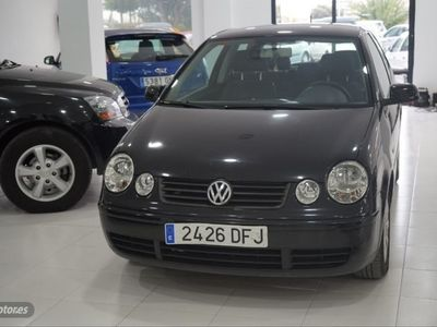 usado VW Polo 1.4 TDI GT 75CV