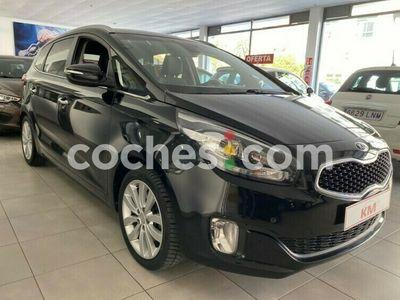 usado Kia Carens 1.7crdi Eco-dynamics Drive 115 115 cv en Pontevedra