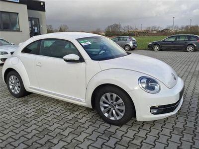 begagnad VW Maggiolino 1.2 tsi gasolina