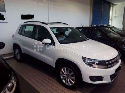 usado VW Tiguan 2.0TDI BMT T1 4x2 110 5p