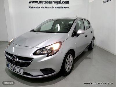 usado Opel Corsa 1.4 Expression 90 CV