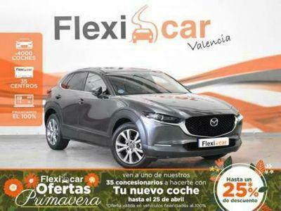 usado Mazda CX-30 SKYACTIV-G 2.0 90 kW 2WD Zenith