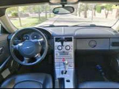usado Chrysler Crossfire 3.2 V6 Limited Aut.