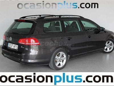 usado VW Passat Variant 1.6 Tdi 105cv Edition Bmot Tech 5p. -11