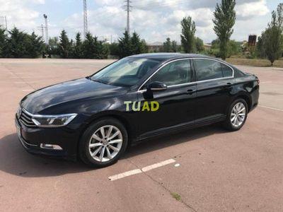 usado VW Passat 2.0 TDI (BlueMotion Technology) Comfortline