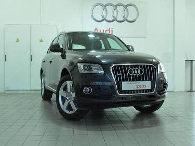 usado Audi Q5 2.0tdi Quattro Advanced Edition 177