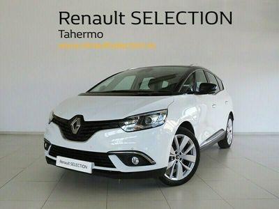 usado Renault Grand Scénic 1.3 TCe GPF Limited 103kW