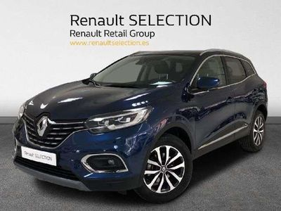 usado Renault Kadjar 1.3 TCe GPF Zen 103kW