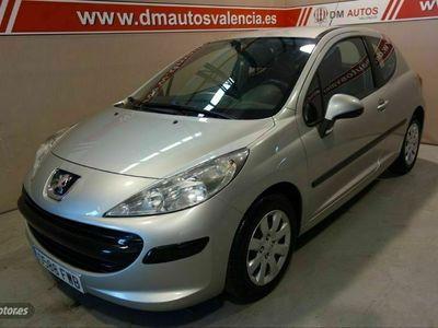usado Peugeot 207 Urban 1.4 HDI 70