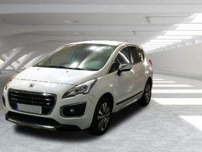 usado Peugeot 3008 1.6 BLUEHDI 120 CV
