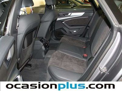 usado Audi A7 Sportback 50 TDI quattro tiptronic 210kW