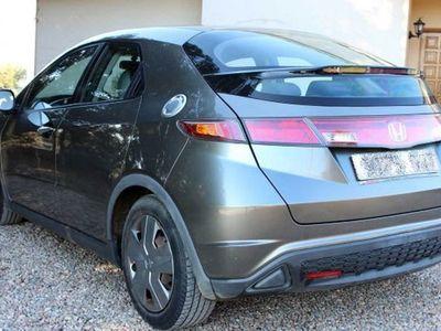 gebraucht Honda Civic 1.4 i-DSI Comfort