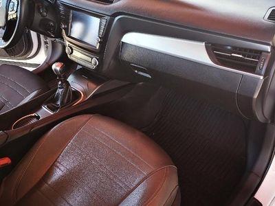 usado Toyota Avensis 150D Executive