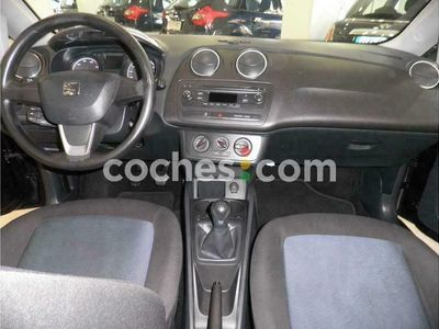 usado Seat Ibiza SC 1.2 Reference 70