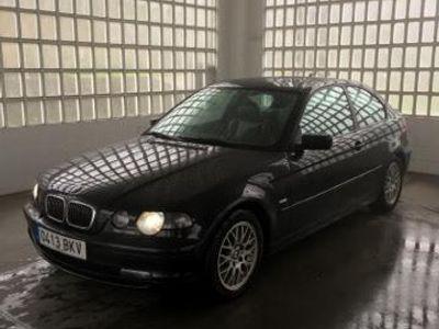 usado BMW 325 Serie 3 E46 Compact Compact