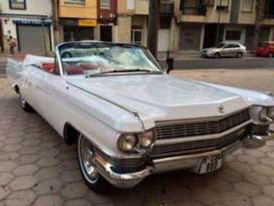 usado Cadillac Eldorado
