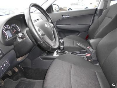 usado Hyundai i30 I30gd 1.6 Crdi 110cv Gls Tecno 5p. -12