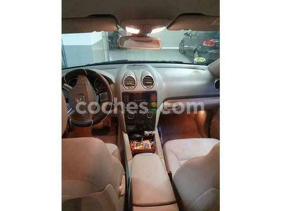 usado Mercedes 190 Clase M Ml 280cdi Aut.cv en Lleida