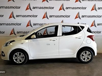 second-hand Hyundai i10 1.0 Klass