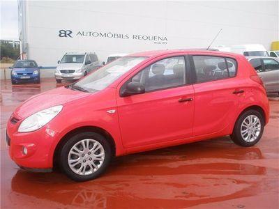 usado Hyundai i20 1.4CRDI Comfort IMPECABLE ESTADO!!!