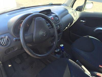 usado Citroën C3 1.4 HDi Furio -05