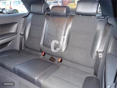 usado Audi A3 2.0 TDI 140cv DPF Ambition