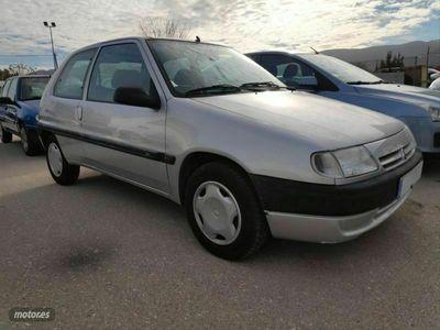 usado Citroën Saxo 1.1I MONACO