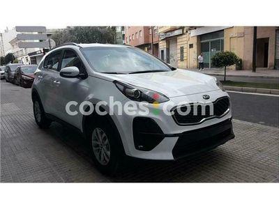 usado Kia Sportage 1.6 Mhev Concept 4x2 136 136 cv en Valencia