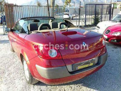 usado Renault Mégane Cabriolet