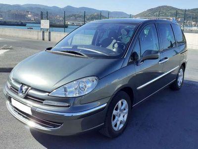 usado Peugeot 807 2.0HDI FAP Premium 136