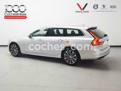 usado Volvo V90 D4 Business Plus Aut. 190 190 cv en Toledo