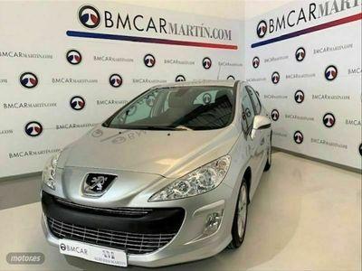 usado Peugeot 308 Premium 1.6 VTi 120