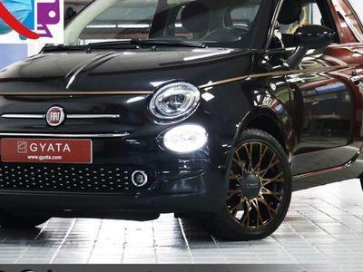 usado Fiat 500 1.2 Collezione Fall