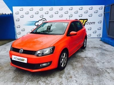 brugt VW Polo 1.4 Advance