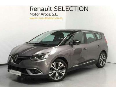usado Renault Grand Scénic 1.3 TCe GPF S&S Zen 103kW