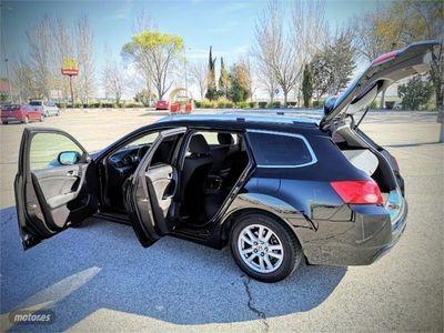 gebraucht Honda Accord TOURER 2.2 iDTEC Elegance