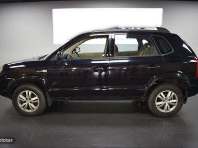 usado Hyundai Tucson 2.0 Comfort Full ESP 4x2